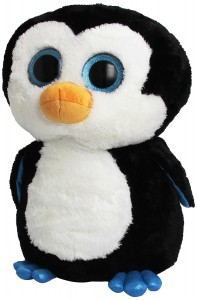 Ty Beanie Boos Waddles Penguin large