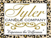 TYLER CANDLE COMPANY  Candles