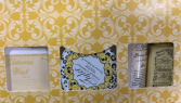 Tyler gift box