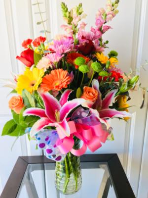 Good Vibes TOP SELLER in Whittier, CA | Rosemantico Flowers