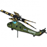 UH-34 Marine Helicopter Spinner