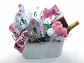 Ultimate Bachelorette Basket