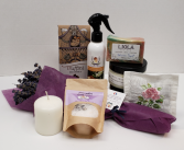 Ultimate Botanical Pamper  Hamper