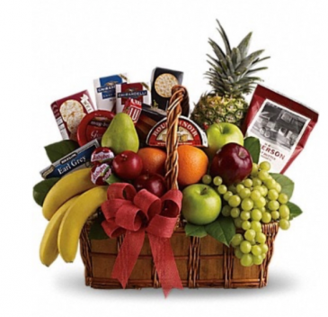 Ultimate Gift Basket Gift Basket