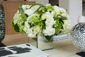 Ultimate Sophistication   in Oakville, ON | ANN'S FLOWER BOUTIQUE-Wedding & Event Florist