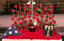 Ultimate Veteran's Tribute Arrangement