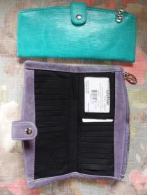 UltiMate Women's Wallet