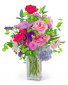 Unconditional Love Flower Arrangement