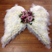 Under Angels Wings