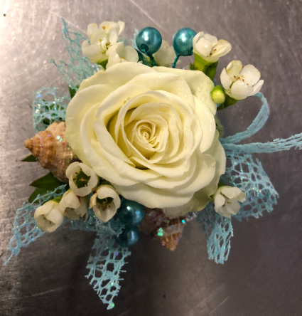 Under the Sea Little Girl's Corsage