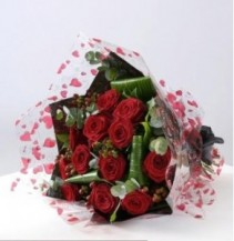 Unforgettable  Presentation Bouquet