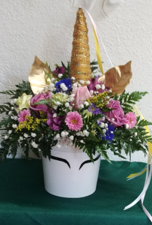Unicorn Arrangement