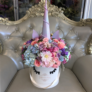 Unicorn  Fairy tales do come true  in Ozone Park, NY | Heavenly Florist