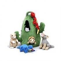 UniPak Cactus House Gift