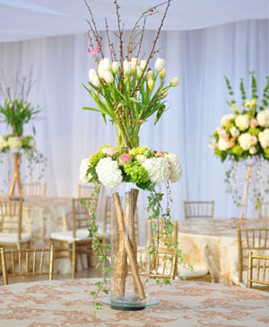 Uniquely Bold Centerpiece in Stonewall, MB | STONEWALL FLORIST