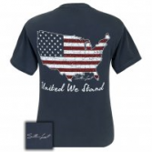United Southren Limit T-shirt