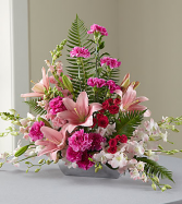 UPLIFTING MOMENTS Sympathy Arrangement