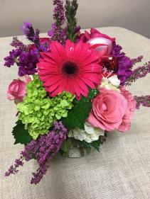 Loves in Bloom Arrangement