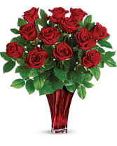 upscale roses Roses