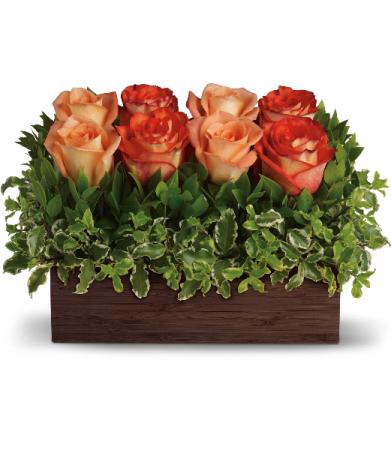 Uptown Bouquet Fresh Arrangement