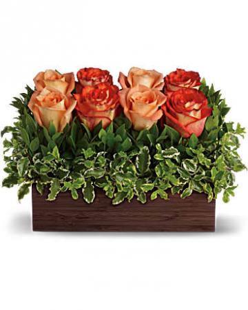 Uptown Bouquet Fresh Floral Arrangement