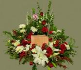 Urn Wreath Funeral