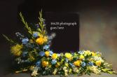 URN/PHOTO MEMORIAL PC 18 MEMORIAL SERVICE