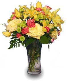 AUTUMN DAYBREAK Flower Bouquet in Doylestown, PA | AN ENCHANTED FLORIST