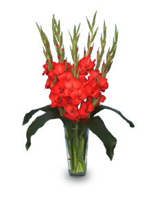 SO GLAD IT'S SUMMER Flower Vase