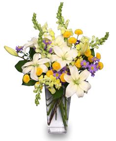 FLOR-ELATION! Bouquet of Flowers