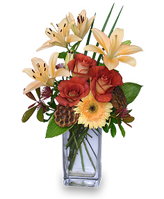 Father Knows Best Floral Arrangement in Albany, NY | CENTRAL FLORIST