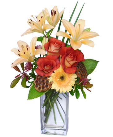 Father Knows Best Floral Arrangement