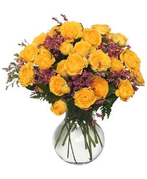 Roses Rejoice! Mini Sweetheart Roses in Galveston, TX | J. MAISEL'S MAINLAND FLORAL