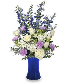 Festival Of Flowers Arrangement