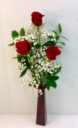 Past, Present & Future OTHER COLOR ROSES AVAILABLE!