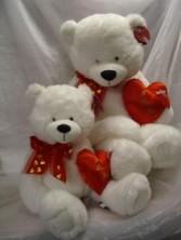 Bears & more cute 'n cuddly plush