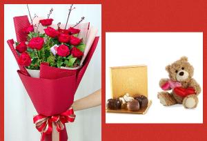 Valentine Best Value   in Carlsbad, CA | Fleur d' Elegance