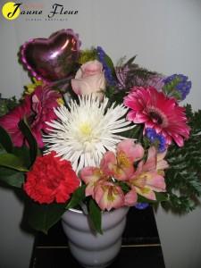 Valentine-Blush