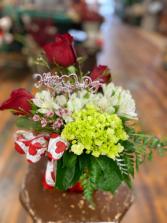 Valentine Bouquet