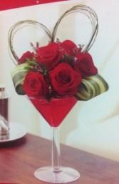 Valentine Cheer's