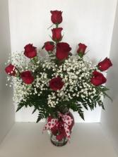Valentine Classic Dozen