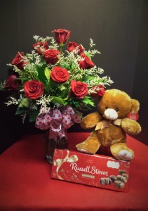 The Sweetheart Collection  in Ridgecrest, CA | THE FLOWER SHOPPE