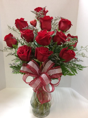 """The Classic Valentine Dozen""  in Clinton, AR 
