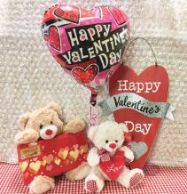 Valentine Extra's