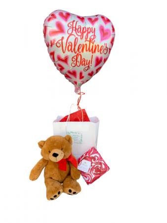 Valentine Gift Bag Bundle