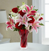 Elegance Fresh arrangment