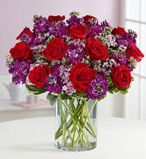 Valentine Magic From Roma Florist ~
