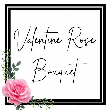 Valentine Mix Dozen Roses