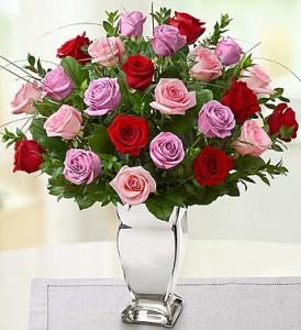 Valentine Rose Medley Valentine's Special!