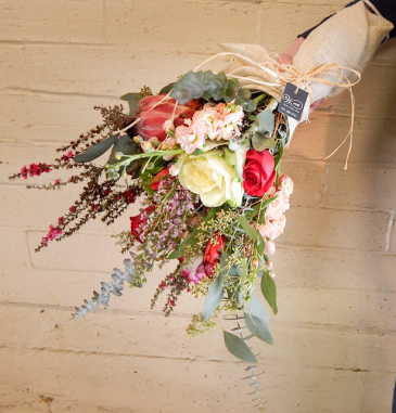 Fresh Wrap Special Fresh Wrap Bouquet 1